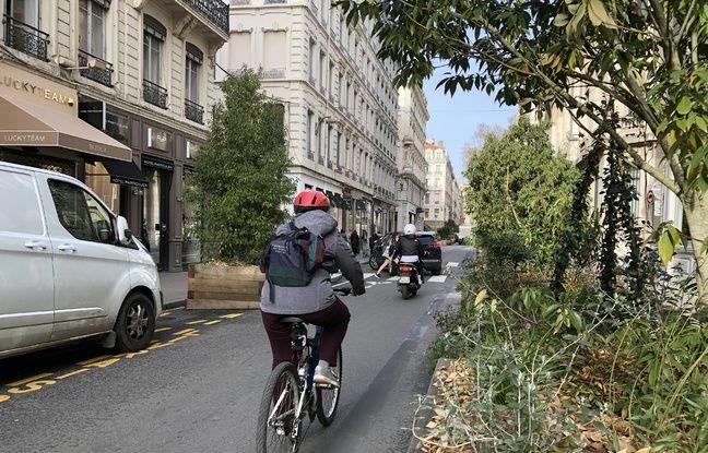 Coronavirus à Lyon: Des cyclistes bénévoles se mobilisent pour faire les courses et livrer les plus vulnérables
