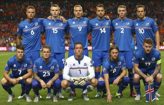euro 2016  la fiche de l u0026 39 islande pour faire le malin