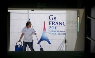 Les femmes représentent aujourd'hui 65% des salariés du secteur du nettoyage.