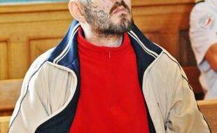 Nicolas Cocaign a été condamné hier à trente ans de prison, dont vingt ans de sûreté.