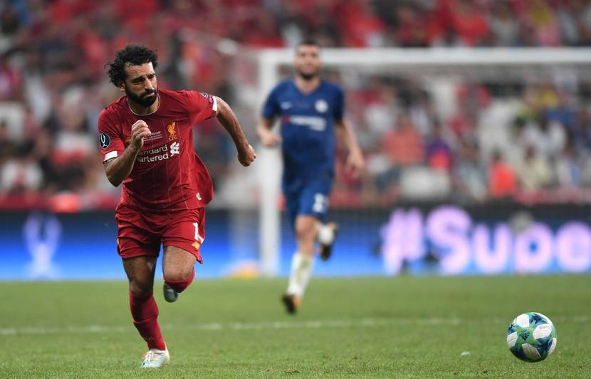 Chelsea - Liverpool EN DIRECT : Le leader de Premier League en visite à Stamford Bridge... Suivez le live comme à la maison