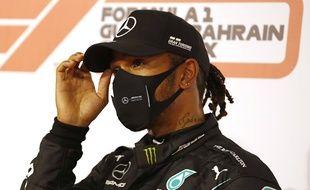 Lewis Hamilton a contracté le coronavirus et ne pourra pas courir le GP de Sakhir de vendredi à dimanche à Bahreïn.
