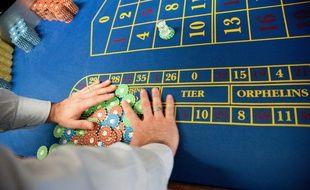 Alsace: Condamnés pour avoir agressé les gagnants du casino (Illustration)