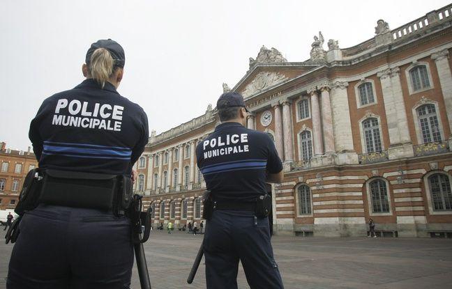 Coronavirus à Toulouse: Pourquoi le retour au travail de policiers municipaux en pleine quatorzaine fait tousser