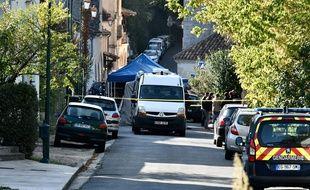 Les gendarmes sont à la recherche de deux fillettes disparues à Nérac (Lot-et-Garonne)
