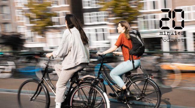 PODCAST. Le vélo, thème de campagne aux municipales à Paris