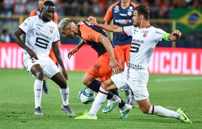 Stade Rennais-Montpellier EN DIRECT: Les Bretons doivent se remobiliser face à un autre candidat à l'Europe, suivez le match en live avec nous