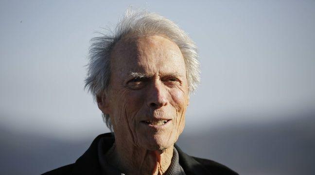 Pour la présidentielle, Clint Eastwood soutient Michael Bloomberg