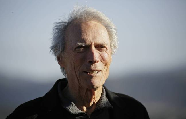 Elections américaines: Clint Eastwood soutient Michael Bloomberg