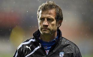 Fabien Galthié est sans club depuis son éviction de Montpellier.