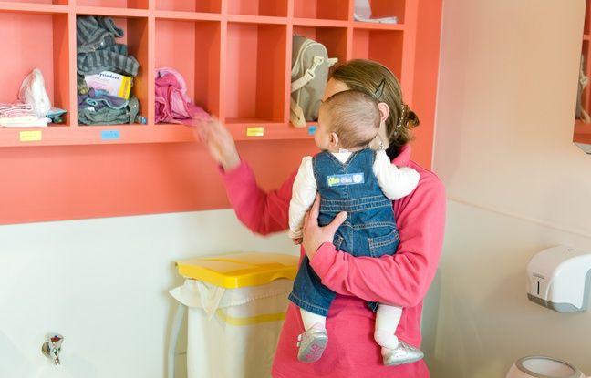 paris un service dans le 9e pour faciliter la garde d enfant au pied lev. Black Bedroom Furniture Sets. Home Design Ideas