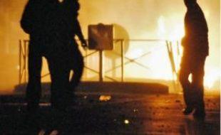 Dix jeunes de 20à 24 ans comparaissent pour « violences volontaires ».