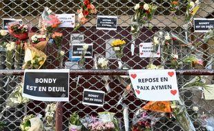 Adolescent tué à Bondy: deux frères de 17 et 27 ans mis en examen et placés en détention (Illustration)