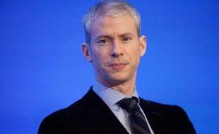 Le député Franck Riester.