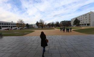 Le coût de la rentrée étudiante à Strasbourg estimé par l'Afges, comment faire des économies (Archives)