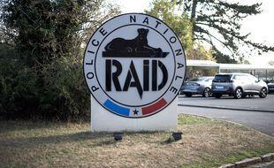 Le Raid (illustration)