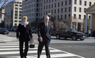 Le procureur spécial Robert Mueller a mené son enquête sur une possible collusion entre Moscou et l'équipe de campagne de Donald Trump.