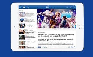 «20 Minutes», 1er site d'info sur tablettes en janvier 2017
