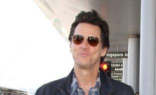 L'acteur Jim Carrey
