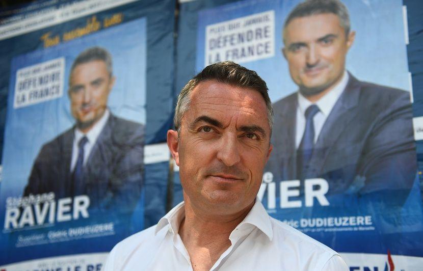 Marseille : La cérémonie des vœux du maire RN Stéphane Ravier à 100.000 euros