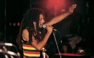 Il y a 40 ans, l'icône du reggae Bob Marley nous quittait