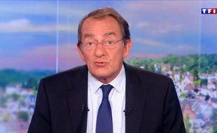 Jean-Pierre Pernaut s'étonne d'une opération de police à l'encontre du Front national
