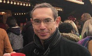 Pierre Collin a disparu à Valenciennes le 22 février.