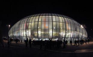 Le stade Pierre-Mauroy va de nouveau accueillir le North summer festival.