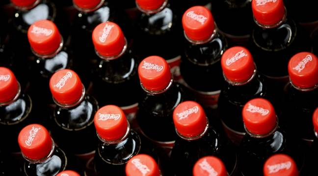 Plastique : Coca-Cola est l'entreprise la plus polluante du monde pour la 3e année consécutive