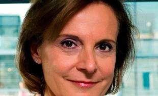 Dominique Reiniche, présidente de The Coca Cola Compagny Europe