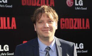 Le réalisateur Gareth Edwards