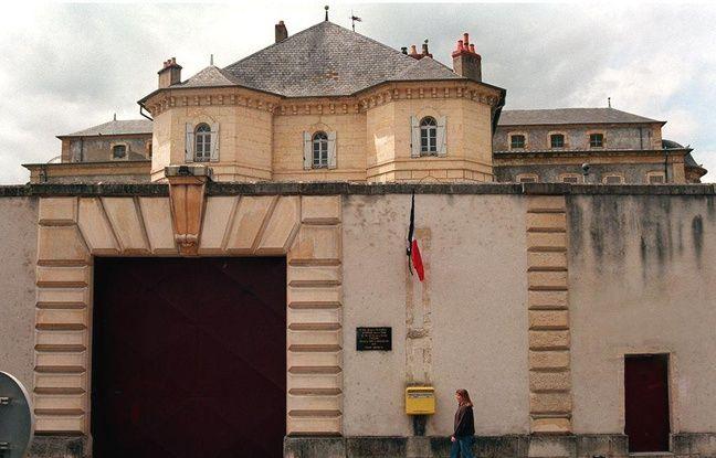 Nevers: Suicide d'un gardien dans la prison