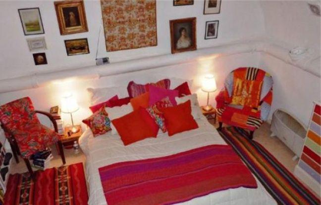 choisir de vivre sous terre. Black Bedroom Furniture Sets. Home Design Ideas
