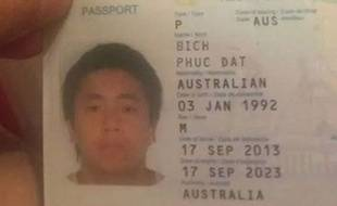 Facebook a refuse de croire que ce jeune homme s'appelait vraiment Phuc Dat Bich.