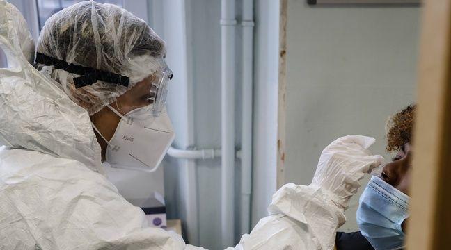 Coronavirus à Paris: Un recul très net de l'épidémie et de nombreuses questions en suspens