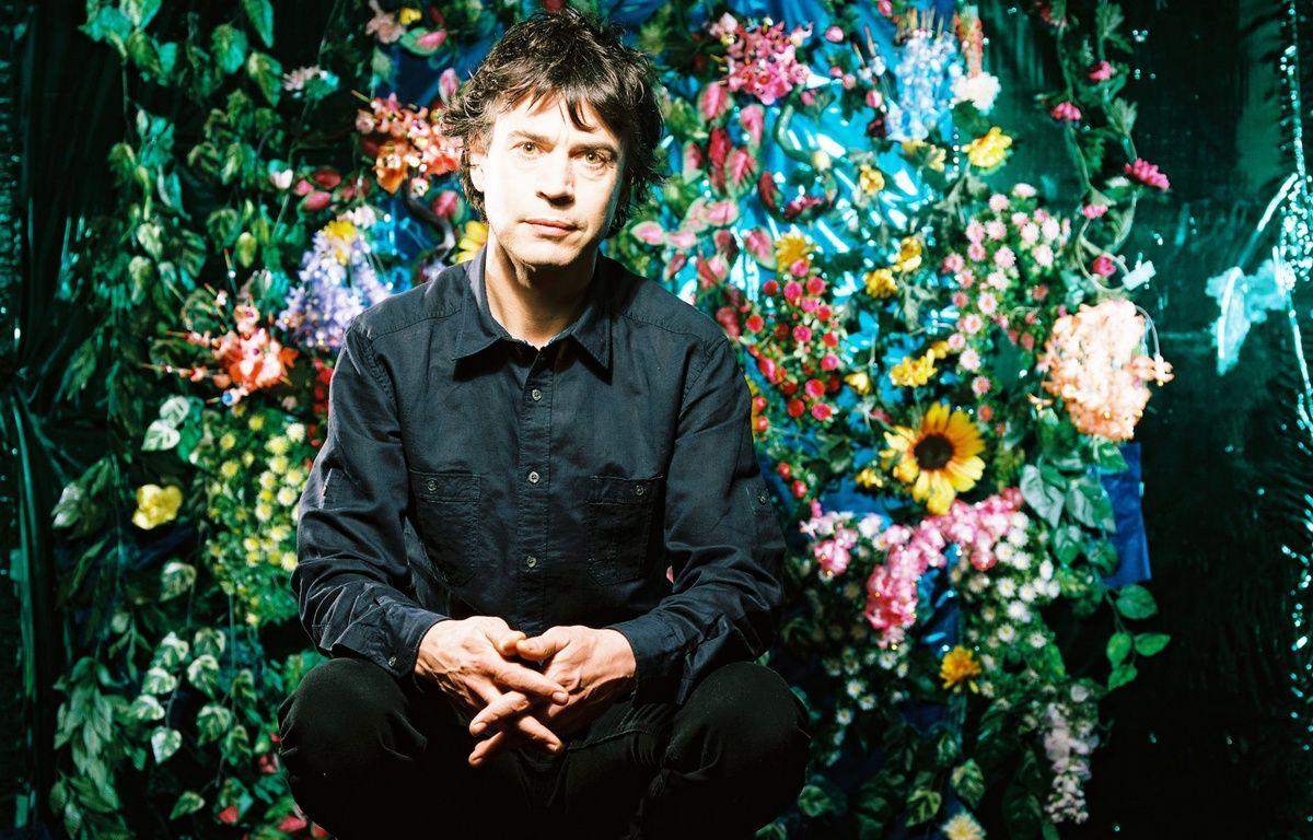Le dernier album de Denez Prigent, An enchanting garden, est sorti l'an dernier. – Pierre Terrasson