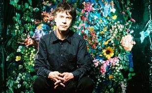 Le dernier album de Denez Prigent, An enchanting garden, est sorti l'an dernier.
