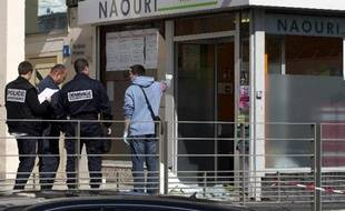 Le 19 septembre 2012, un supermarché casher était visé par un jet de grenade à Sarcelles (Val d'Oise) blessant un client. Une attaque attribuée à la cellule djihadiste de Cannes-Torcy.