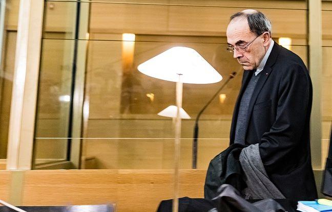 Affaire Barbarin: L'archevêque de Lyon devrait être jugé en appel à l'automne
