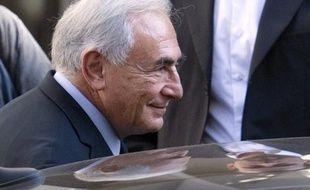"""Cinq mois après son arrestation à New York sous l'accusation de tentative de viol, le nom de Dominique Strauss-Kahn revient a la rubrique des faits divers et les socialistes francais éprouvent une peur rétrospective: et si """"l'affaire du Sofitel"""" de New York n'avait pas éclaté?"""