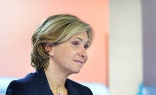 Valérie Pécresse, le 14 décembre 2014 dans l'émission C Politique sur France 5.