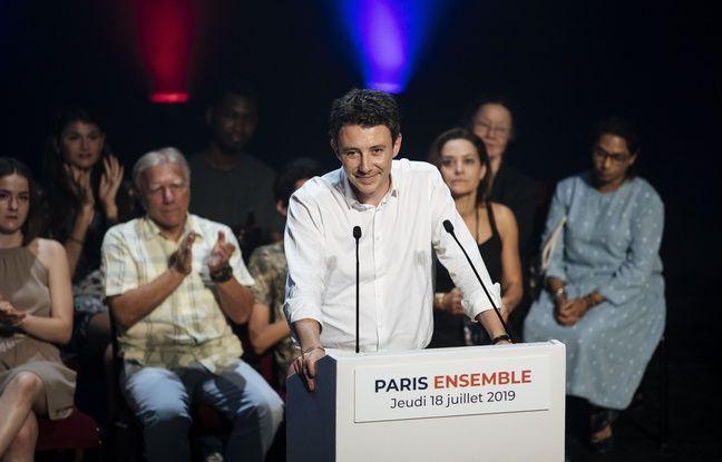 Municipales 2020 à Paris: Benjamin Griveaux propose à Cédric Villani de «copiloter» la campagne LREM