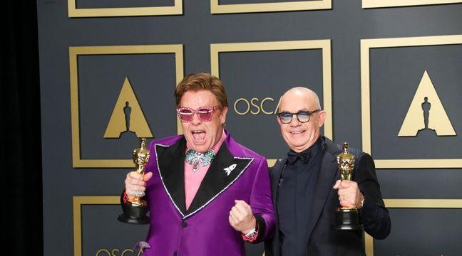 VIDEO. Elton John a récolté 6,4 millions de dollars contre le sida