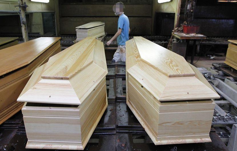 Nord : La préfecture reconnaît « l'existence de pratiques litigieuses » de la part de certaines entreprises de pompes funèbres