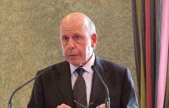Joël Wilmotte, le maire d'Hautmont, brigue un sixième mandat.