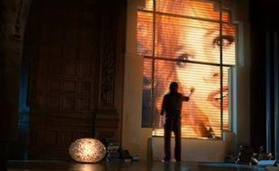 Image extraite du clip de «Q.I.».