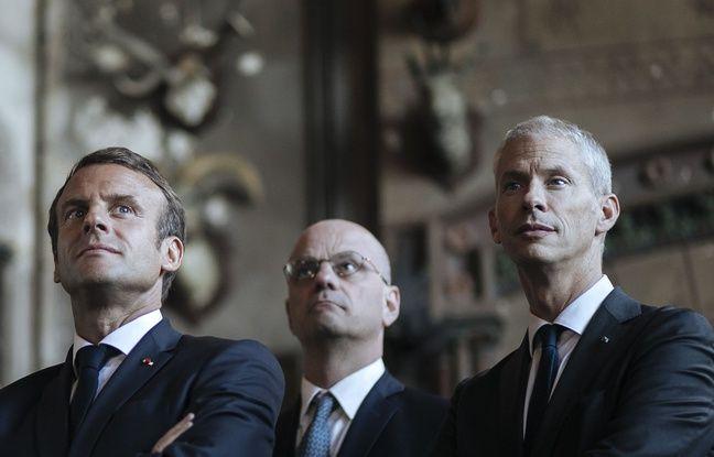 Coronavirus EN DIRECT: Emmanuel Macron attendu aujourd'hui sur un plan d'urgence pour la culture...
