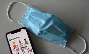 Le Pass sanitaire entrera en vigueur le 9 juin