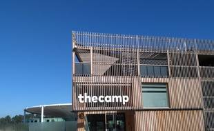 The Camp, campus de l'innovation à Aix-en-Provence