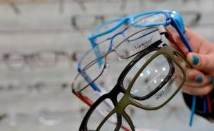 """Les complémentaires santé sont incitées à plafonner le remboursement des lunettes pour enrayer """"la spirale inflationniste"""" de l'optique"""